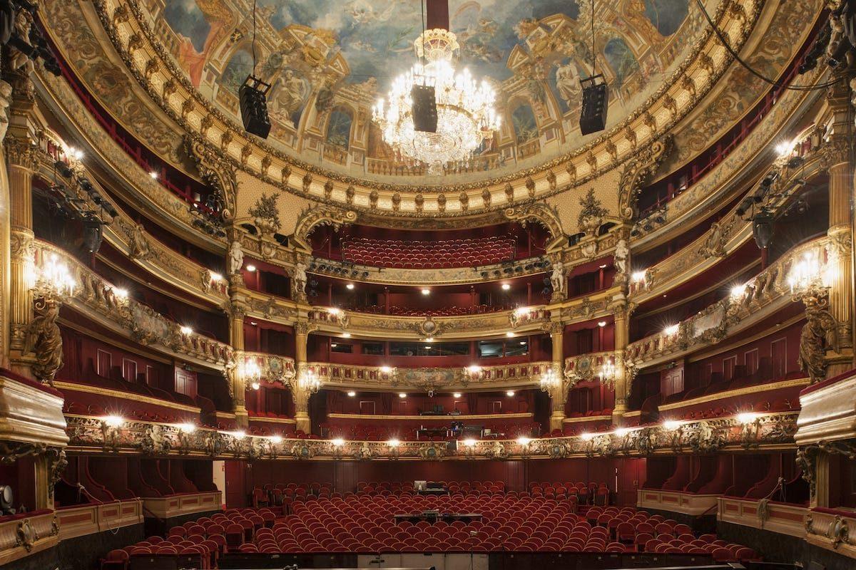 En side om Dansk Teater – og meget andet udenfor kategori